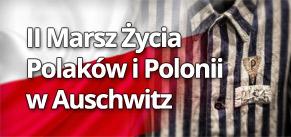 Wpłaty na II Marsz Życia Polaków i Polonii